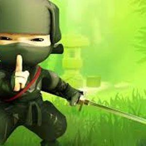 Ninja Squad Mix