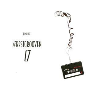 #Best Grooven 17