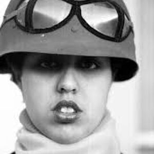 Bugbear's R&R On Boogaloo Radio. Tales Of The Dublin Castle : In Praise Of Poly Styrene Oct 30th '18