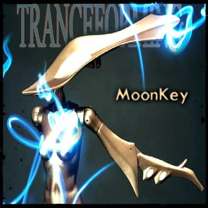 Moonkey -Tranceforming