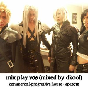 Mix Play v06 (Mixed By DKool)