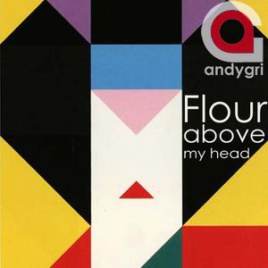 andygri | flour above my head [ live session in AND-district 27/03/16 ]