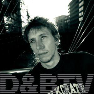 Dom & Roland, Meth, Anile - DnBTV195 Tech:nology - 2012/05/02