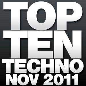 Top Ten Techno | November 2011