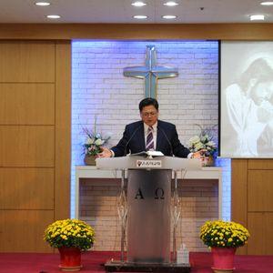 새벽기도회설교 시편 108편 1-13절 16.11.14(월) 순종의교회 전