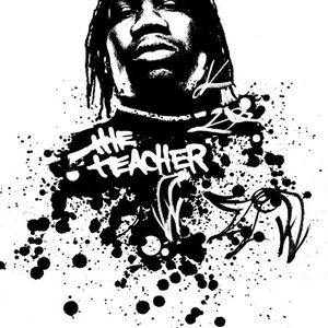 G.O.A.T.: SALUTE TO KRS-1