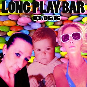 "Laurent Jay @ Dorien B-daybash ""Long Play Bar"""