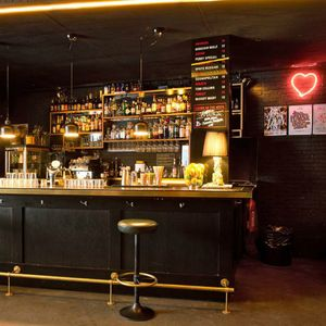 Oyster Funk for True Romance (Live Recording Session) @ Bar3000 - Zürich - 2015.12.01