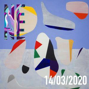 NFNE #26 This Heat, Godspeed You! Black Emperor, Caspar Brötzmann, Tangerine Dream,...