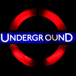 Mikebass aka Mike Williams underground set