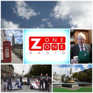 ZoneOneRadio - #ZoneOneDigest - Boris, Green Goats and Vampires