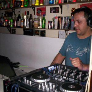 INDIGO mixed by Jose Frias