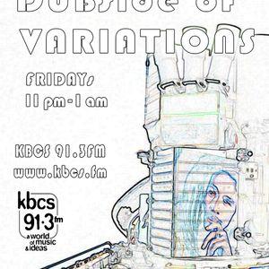 DUBside of VARIATIONS 02.05.2011