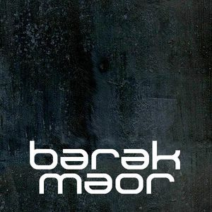 Barak Maor - PromoMix September 2011