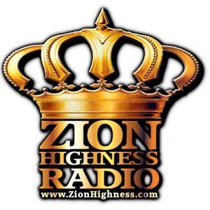 Icebox International & Mighty Danjahras Flash Back Mix 2009 On Zionhighness Radio