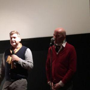Jacques Audiard Masterclass (IFI French Film Festival 2015)