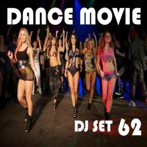 "Dance Movie # 62 The DJ Set of ""Movie Disco"" page (search to facebook) all mixed by Max"