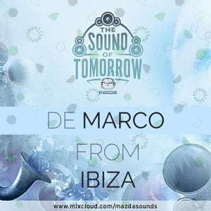 DE MARCO - España (Ibiza) - #MazdaSounds