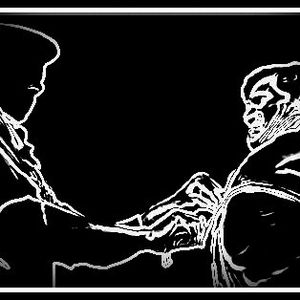 Dark Entries# 106  [resisTance]