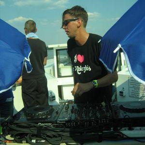 Oliver Koletzki Live @ Sucasa Club (Ulm,DE) (02-10-2007)