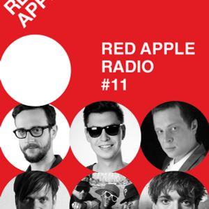 Red Apple Radio #11