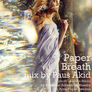 Paper Breath