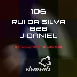 ERS106 - Rui da Silva b2b J Daniel