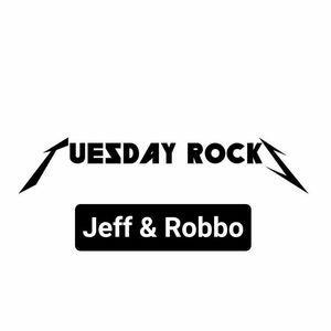 Tuesday Rocks 105