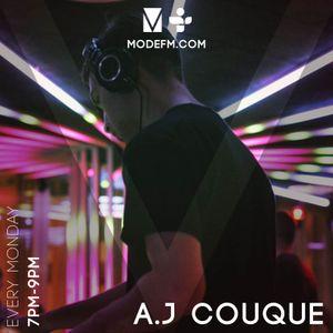 12/11/18 - AJ Couque - Mode FM