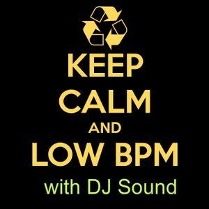 DJ Sound - Low BPM (Special Edition)