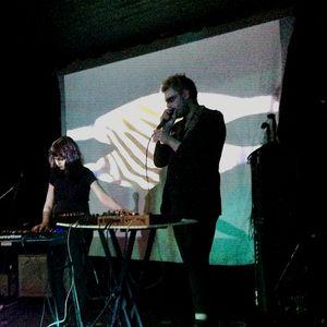 LUXVID live radio set @ WMSE - July 2015
