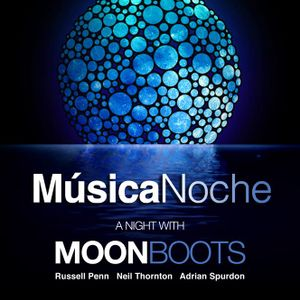 Música Noche - A NIGHT WITH MOONBOOTS (AFICONADO) /Horse and Groom promo mix 27/2