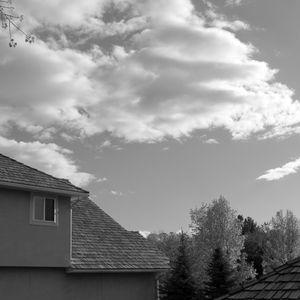 Dj Hallix Above my house