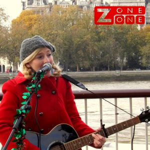 #Community Profile London South Bank Buskers - with Sheila Smith - @z1radio
