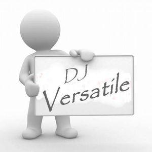 DJ Versatile - Tha Weekend! 2010