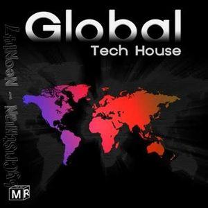 Pnk3c - Set Tech House