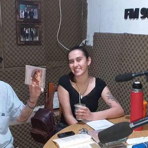 Radio Arrimando recuerdos con Rocio 12-10-2019