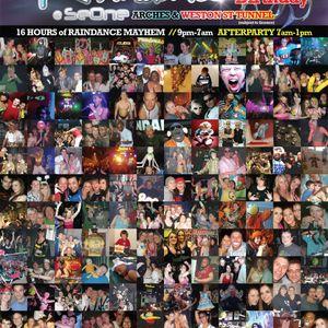 ATB LIVE AT RAINDANCE 13/12/2008
