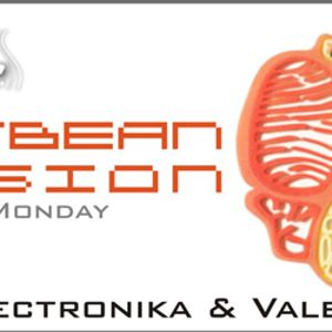 Pure.fm  March 07.2011  Lights Electronika & Valeria Croft '' Meat Bean Session''