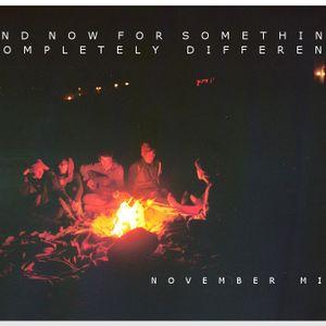 A.N.F.S.C.D : November Mix