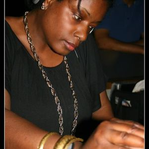 DJ Marcia Carr Soul inSide show 03.09.2012 on Colourful radio