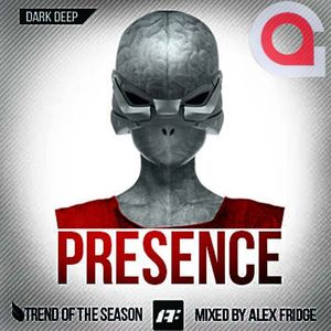 Alex Fridge - Presence