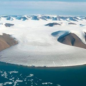 Glacial Palpitations