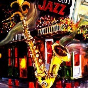 Nawlins Jazz Cormac