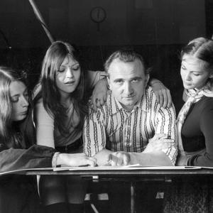 Michel Magne fait son cinéma (Part.2)