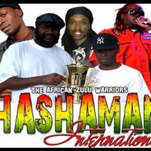 Shashamane Sound Mixtape to Lion of Judah Radio