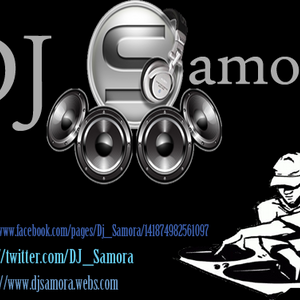 DJ_SAMORA_Summer_House_Mix_Remix