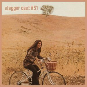 Stagger Cast #51 - All About Evie