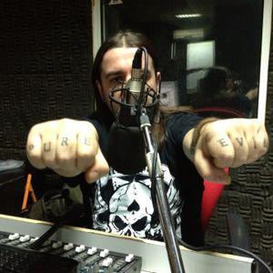 METALZONE RADIO SHOW 12/09/17