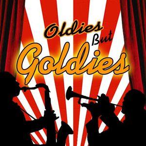 Oldies But Goldies- Vol 2 By AleCxander Dj